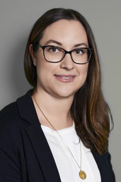 Nicole Gruber