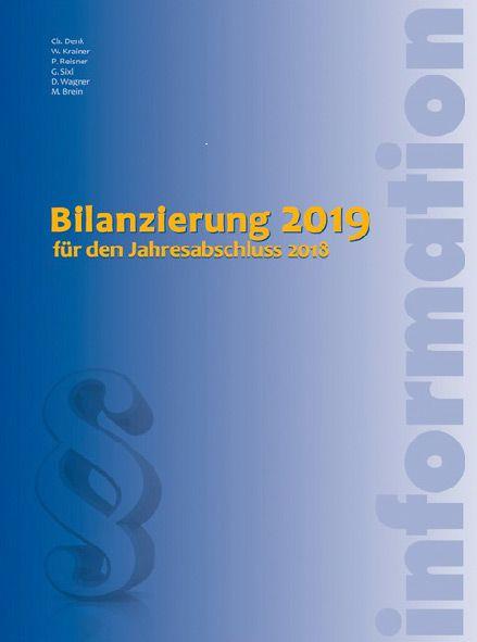 Bilanzierung 2019